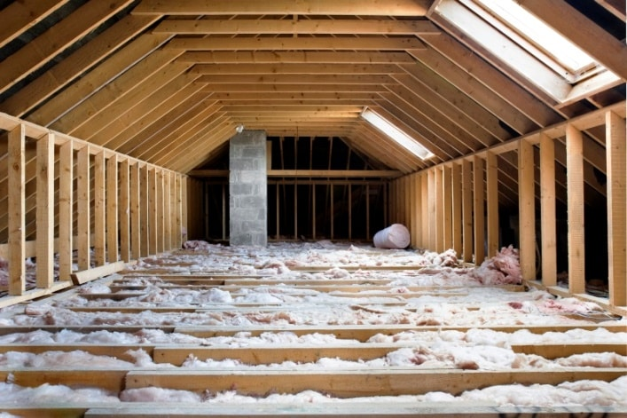 3 Big Fat Myths About Home Insulation Greenfit Homes